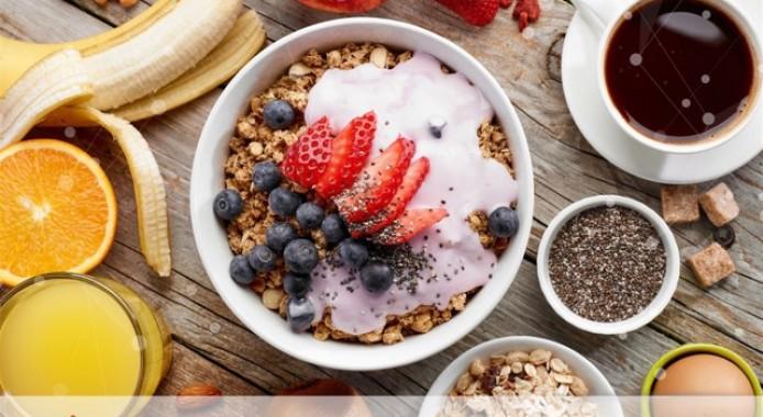 Onze tips om gezonder te leven en op je lijn te letten
