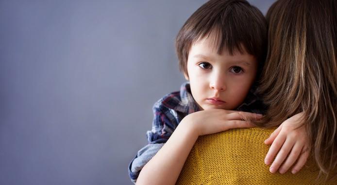 Overbezorgde ouders, wat doet dat met een kind?