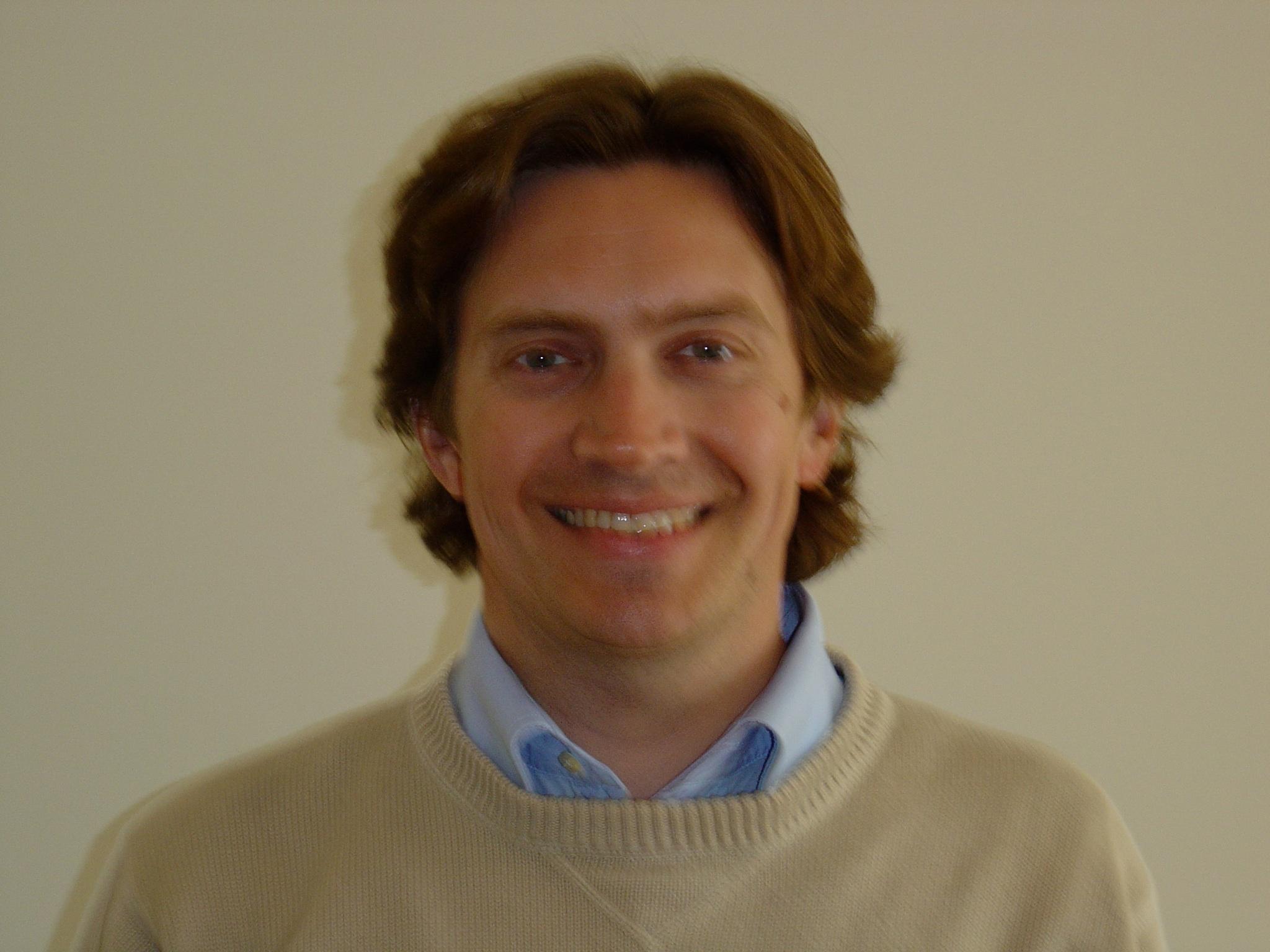 Christian Norgaard